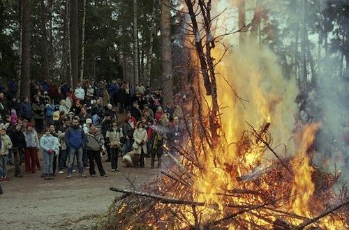 pääsiäinen helsingissä 2016