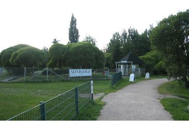 Siltamäen Liikuntapuisto