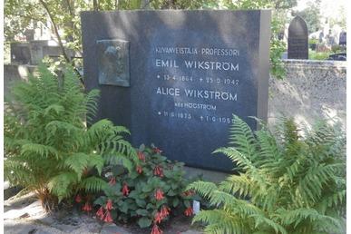 Hietaniemen hautausmaa | Stadissa.fi