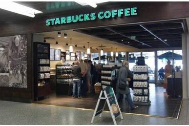 Starbucks Helsinki