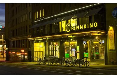 Finnkino, Tennispalatsi | Stadissa.fi
