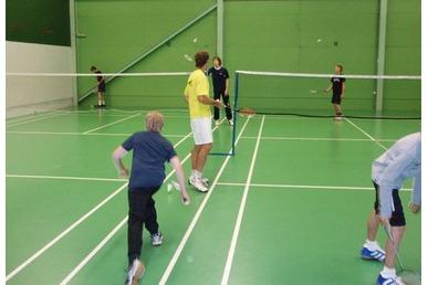 Myllypuron Tenniskeskus