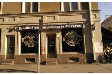 Helsinginkatu (Hesari) | Stadissa.fi