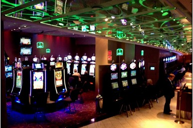 The Coming Of Online Gambling